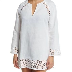Tory Burch Tunic New without tags | SZ M/L